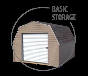 Basic Storage