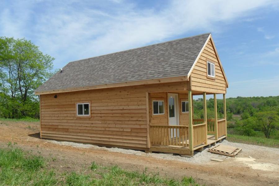 Gallery van wyk wood builders for 20x30 cabin ideas