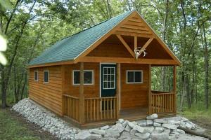 14x24-cabin-loft-porch-cedar-siding